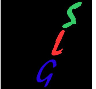 Logo esselge SLG menuisier Champigné